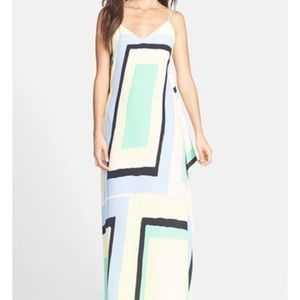 Charlie Jade Maxi dress.